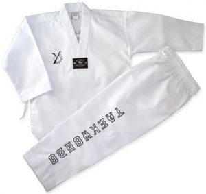 Productos tus artes marciales de Taekwondo