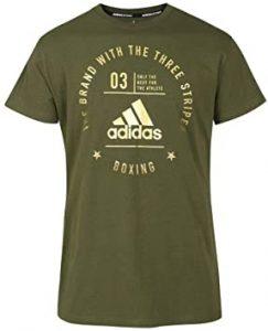 Tienda online de Camisetas de Boxeo
