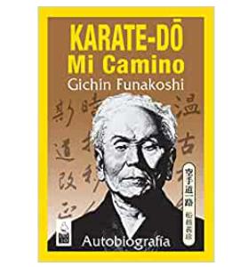 Libros y videos de karate