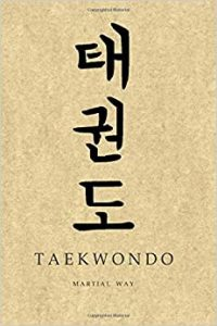 Los mejores libros de Taekwondo