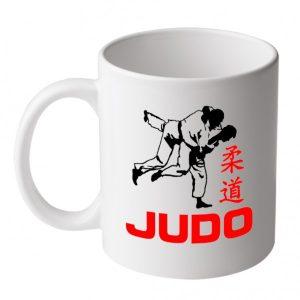 Accesorios de Judo